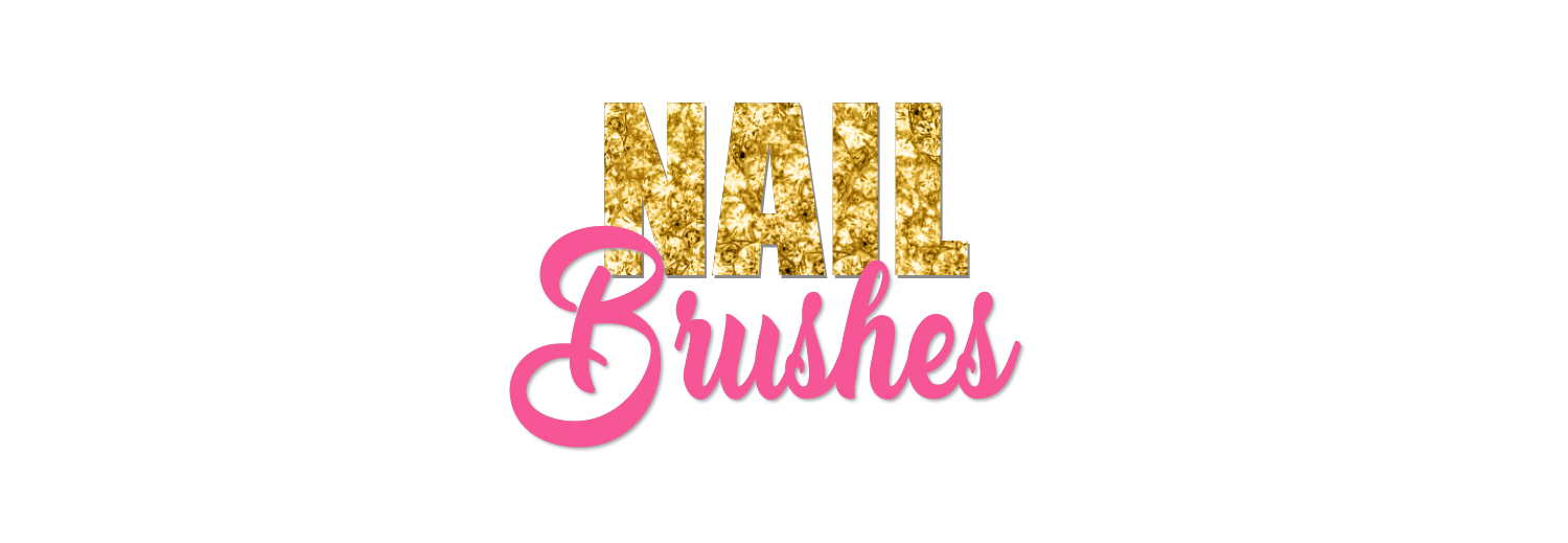 nail brushes kolinsky brushes