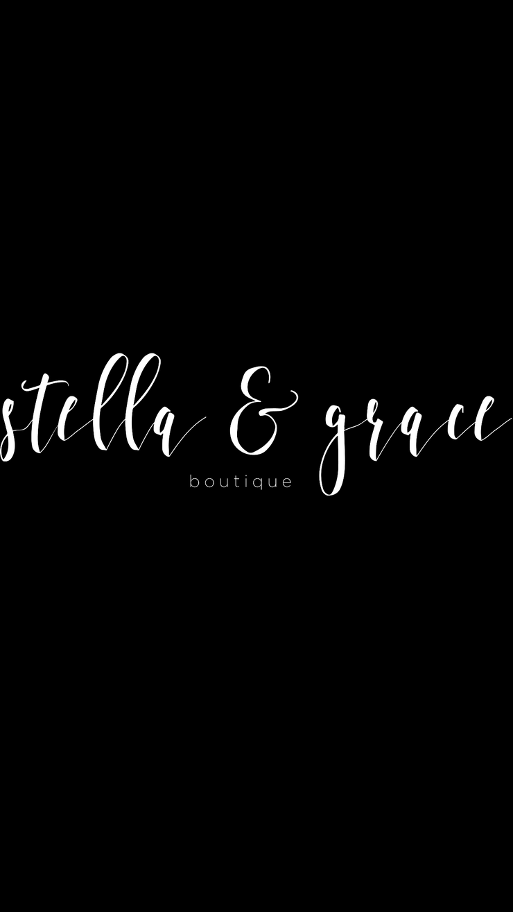 Gift Card - Stella and Grace