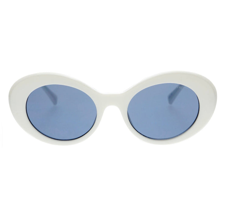 White Cherry Sunglasses