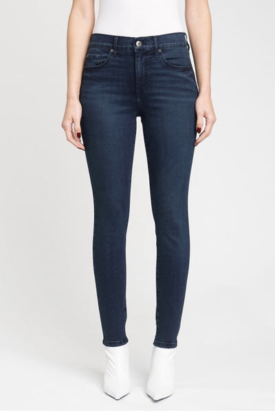 Aline High Rise Skinny Jean - Stella and Grace
