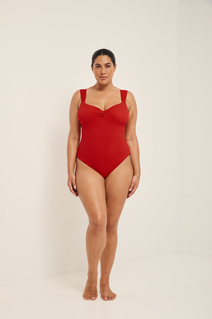 Anaya One Piece Swimsuit