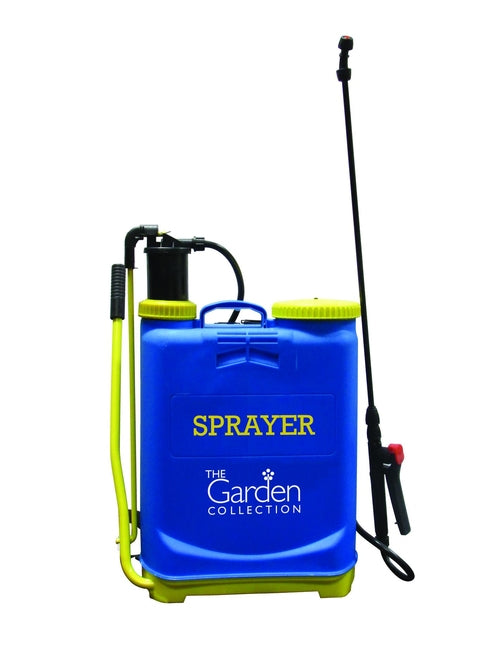 12 Ltr Garden Sprayer