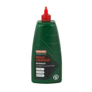 Resin W Interior Extra Fast Wood Adhesive 1L