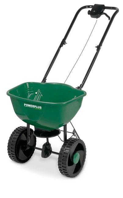 Powerplus 15L Spreader
