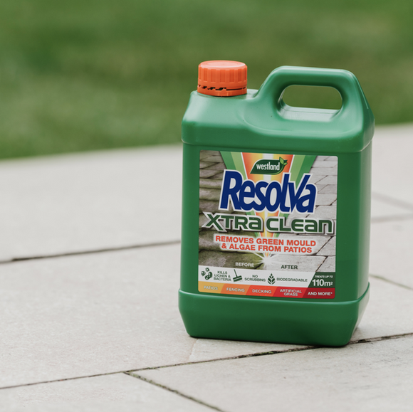 Westland Resolva Xtra Clean Green & Algae