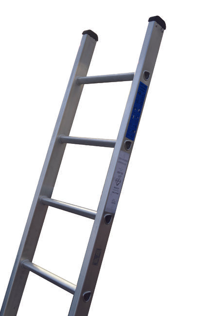 Lyte Industrial Class One Single Section Ladder 1x13 Rung