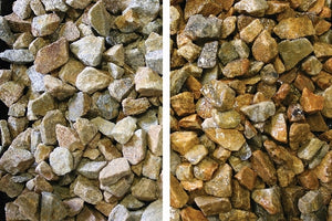 20mm Decorative Stone 25Kg Bag