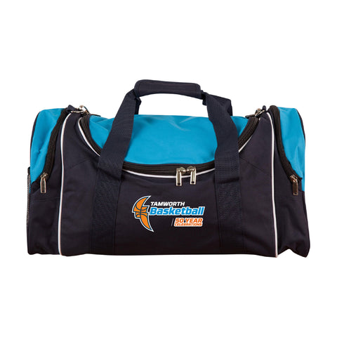 Tamworth Basketball Sports Bag