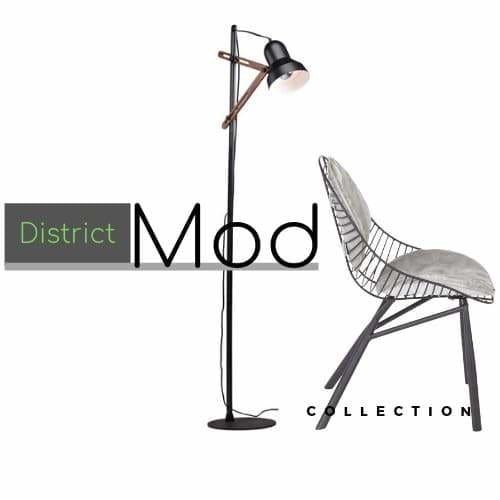 DistrictMod Collection