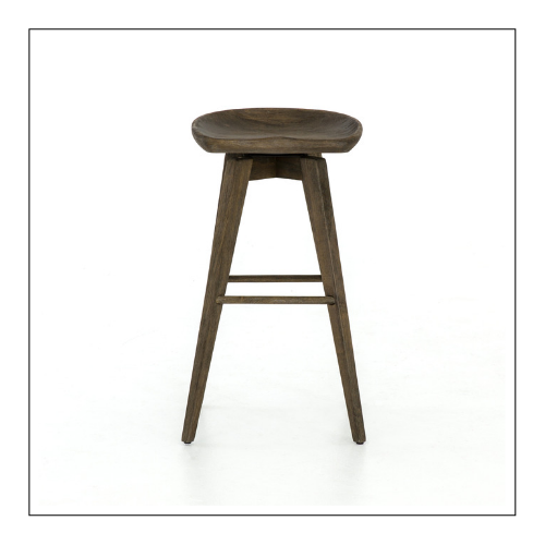 Mid Century and Modern bar stool furniture