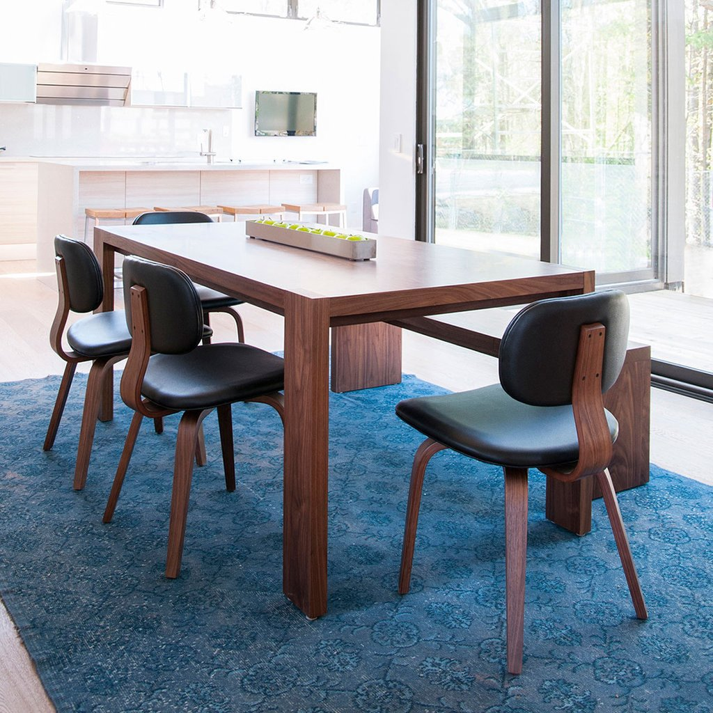Modern Dining Tables & Modern Dining Chairs