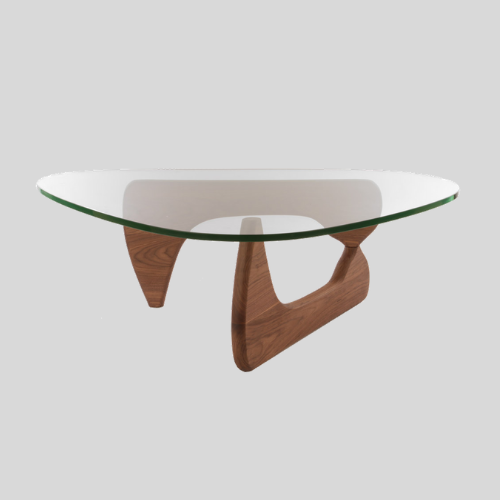 Mid Century Modern Coffee Tables By Isamu Noguchi