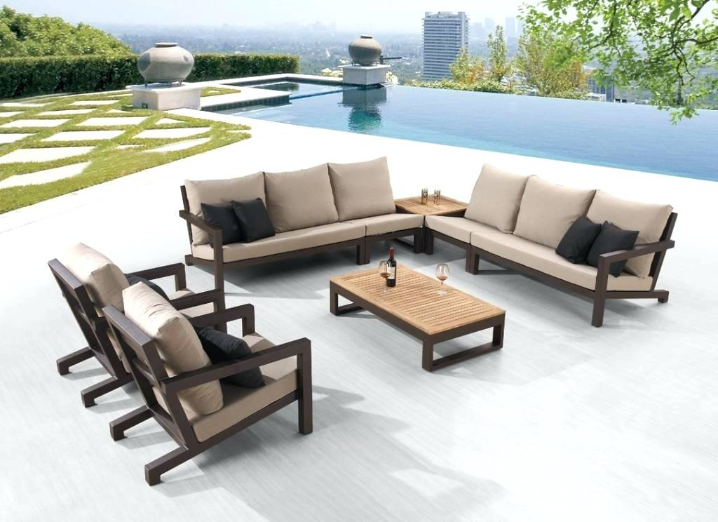Outdoor Living - Outdoor Sofa, Outdoor Chairs, Outdoor Accent Tables - DesigndistrictModern.com