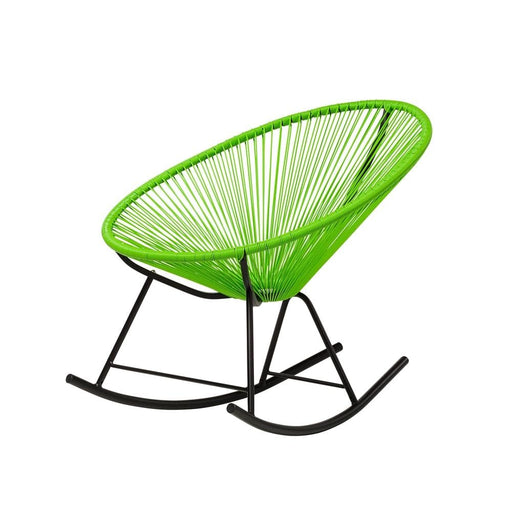 Acapulco Rocking Chair, Green