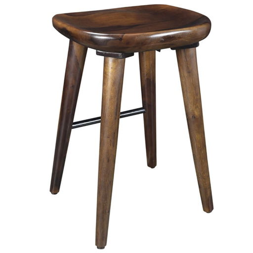 Aspen 26 Counter Stool Walnut