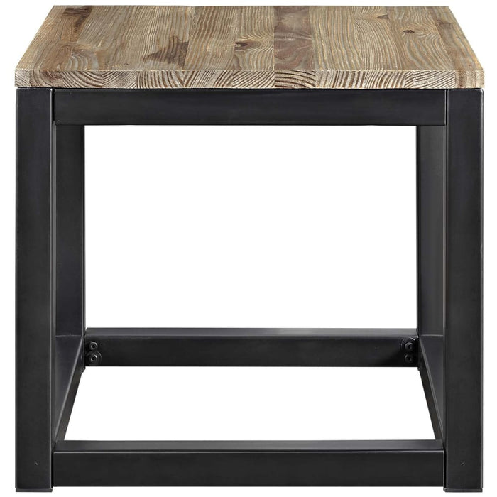 ATTUNE SIDE TABLE