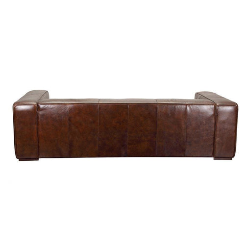 BOLTON SOFA BROWN
