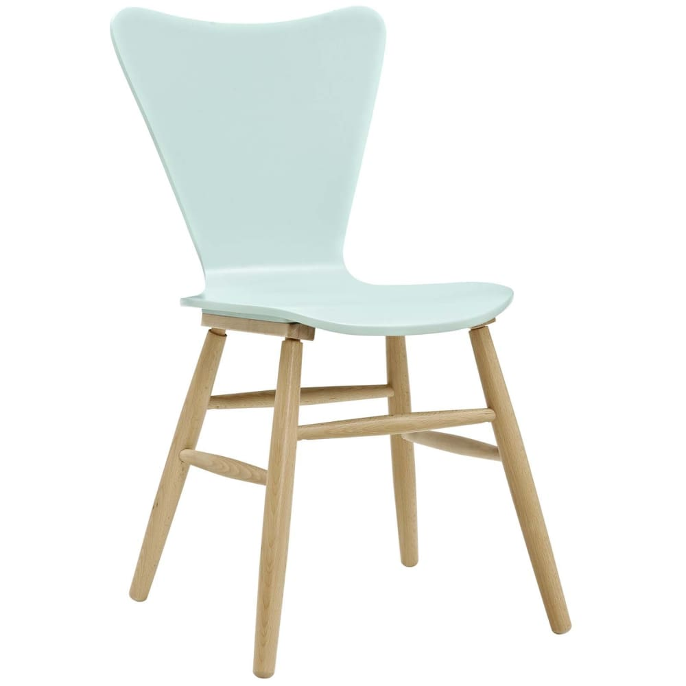 CASCADE WOOD DINING CHAIR