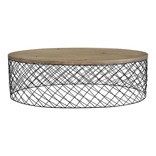 Celeste Coffee Table