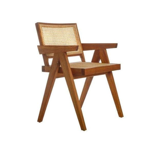 Chandigarh Arm Chair