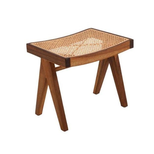 Chandigarh Low Stool