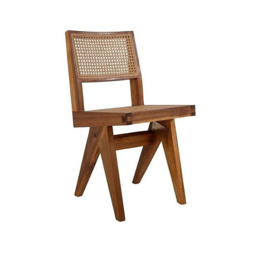 Chandigarh Side Chair