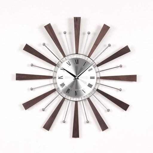 Classic Spindle Clock