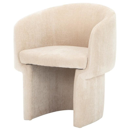 Clementine Dining Chair Almond