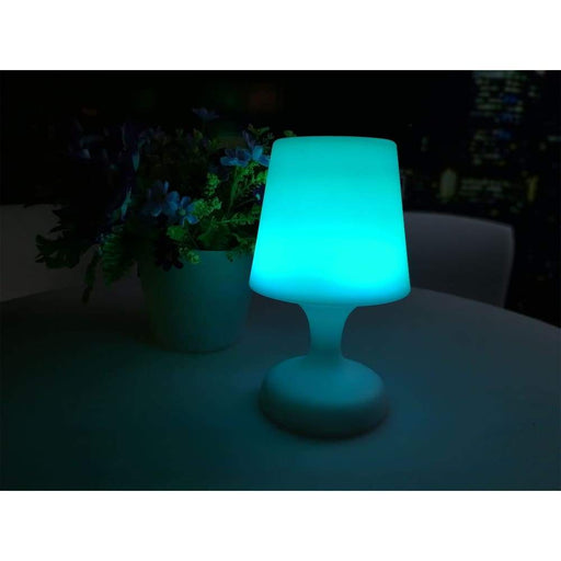 Climax LED Indoor/Outdoor Table Lamp