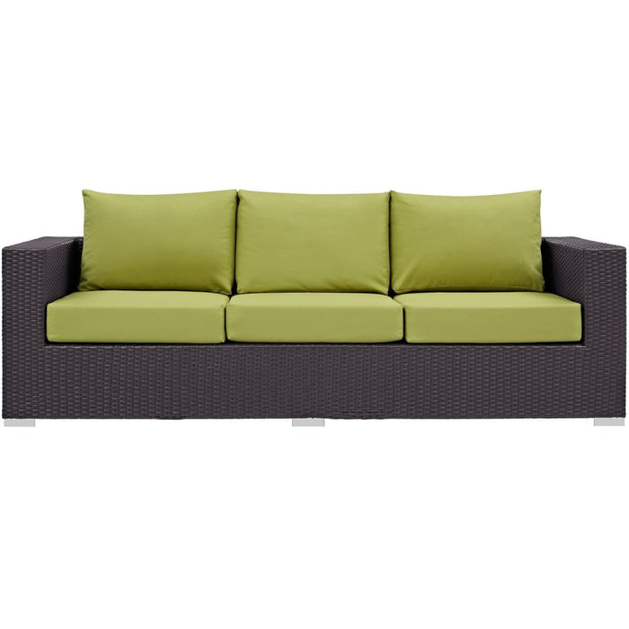 CONVENE OUTDOOR PATIO SOFA