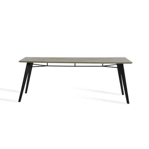 Crawford Concrete Dining Table