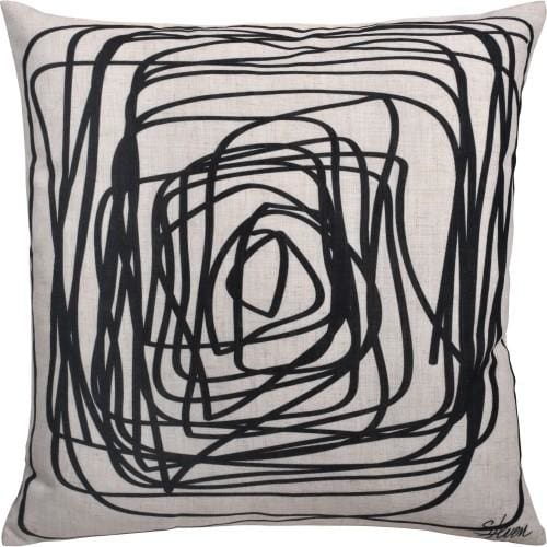 Cubic Pillow