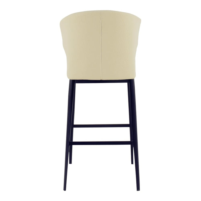 DELANEY BAR STOOL SIERRA