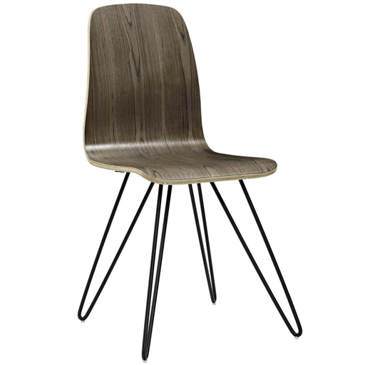 DRIFT BENTWOOD DINING SIDE CHAIR