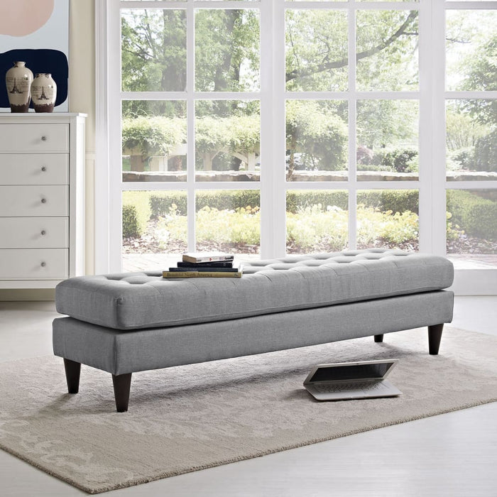 EMPRESS LARGE BENCH