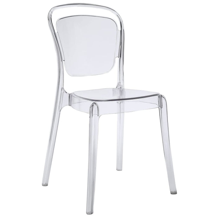 ENTREAT DINING SIDE CHAIR