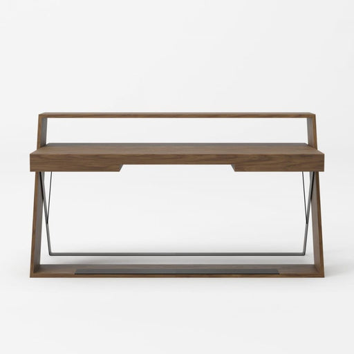 Ethos Walnut Office Desk