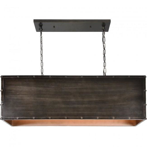 Flanker Ceiling Light Fixture