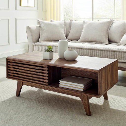 Frank Lloyd Coffee Table