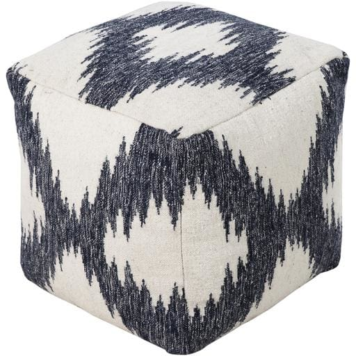 Frontier Pouf 236