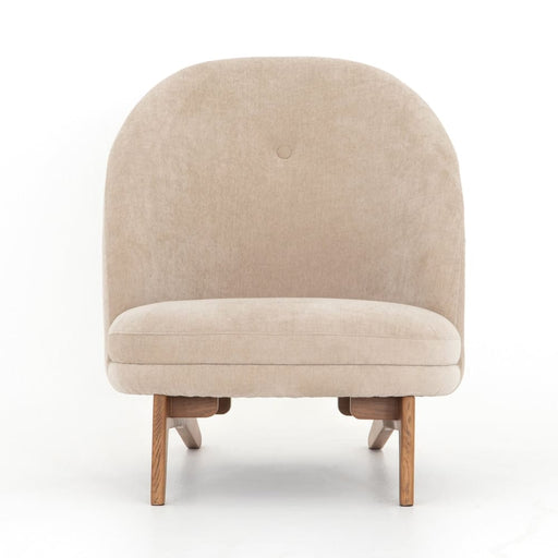 Georgia Chair Dorsett Cream