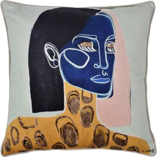 Georgina Pillow
