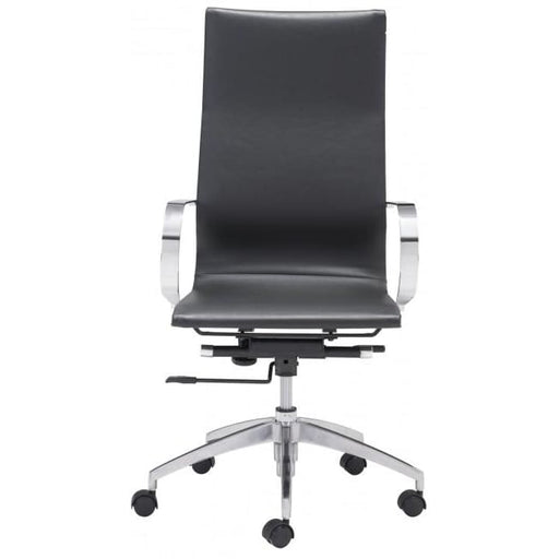 Glide Office Chair Black