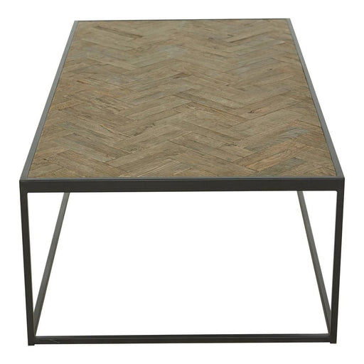 Heritage Rectangular Coffee Table