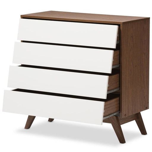 Hilton Four Drawer Chest