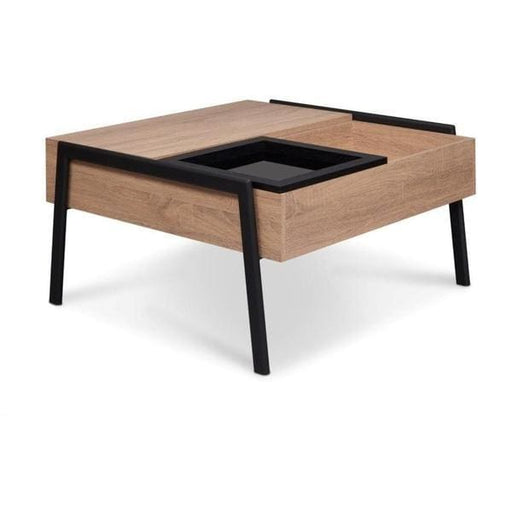 Jefferson Lift Top Tray Coffee Table