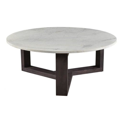 Jinxx Coffee Table Charcoal Grey