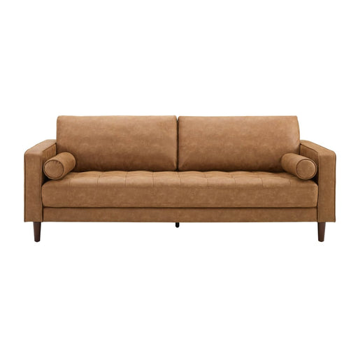 Kappa Brown Sofa 76