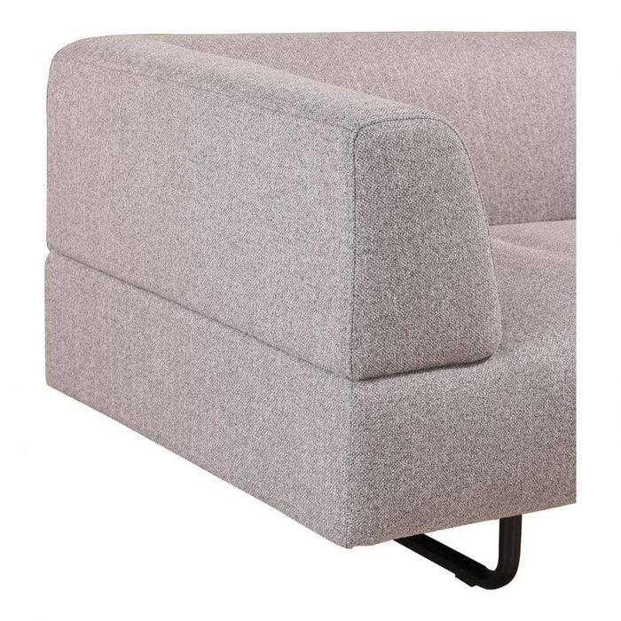 LANGDON SOFA GREY