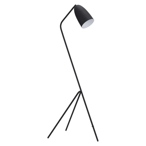 Mantis Floor Lamp Black
